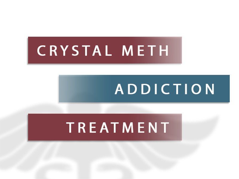 Crystal Meth Addiction Treatment - Meth Abuse and ...