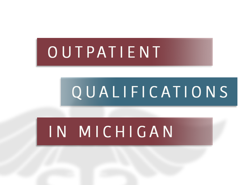 ... Treatment Program for Drug Abuse in Michigan? - Alcohol Addiction and