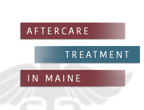 Points Included in Aftercare Addiction Treatment for Drug and Alcohol Abuse in Maine