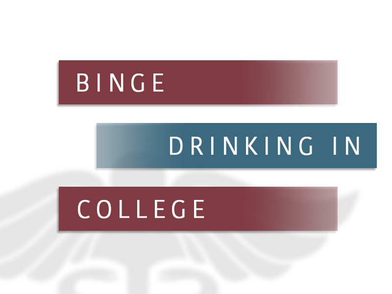 Underage Drinking Laws on Campus
