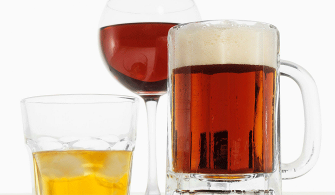 Alcoholism and How to Define It