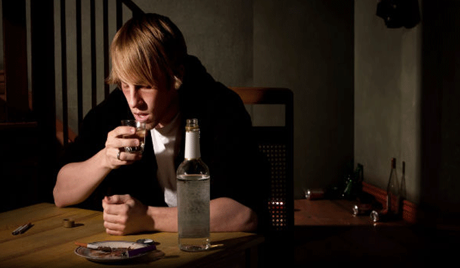 a better understanding of the factors contributing to the rise in drug and alcohol abuse The trace is an independent drug use, and alcohol abuse — factors that are often implicated mass shootings are often used as a proxy to better understand.