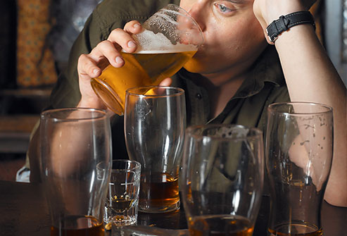Problem Drinking – How to Cut Back and Stop