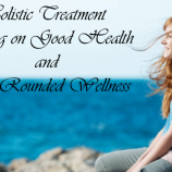 What is Holistic Treatment?