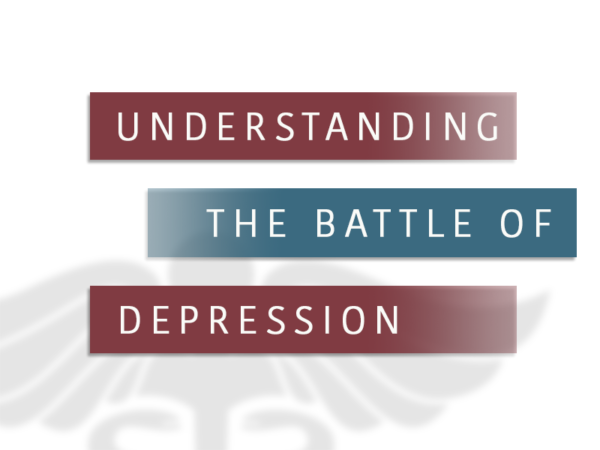 Understanding The Battle Of Depression