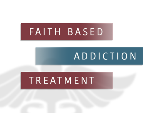 Faith Based Alcohol Addiction Help
