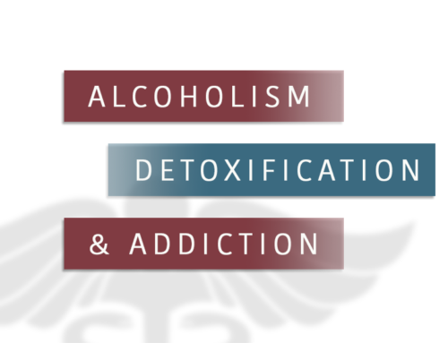 Alcohol Addiction Detoxification