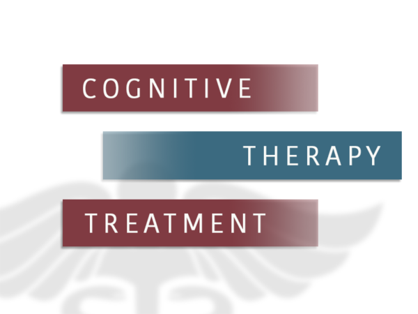 Cognitive Therapy Resources