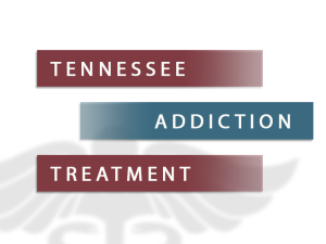 Tennessee Addiction Treatment