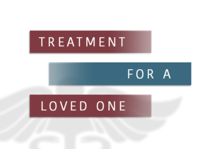 Selecting Treatment For A Loved One