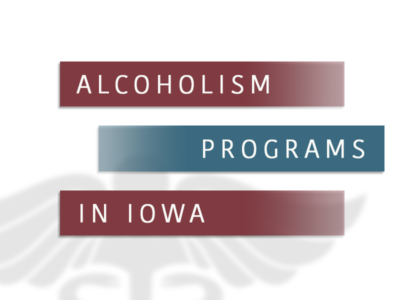 Alcoholism Programs In Iowa