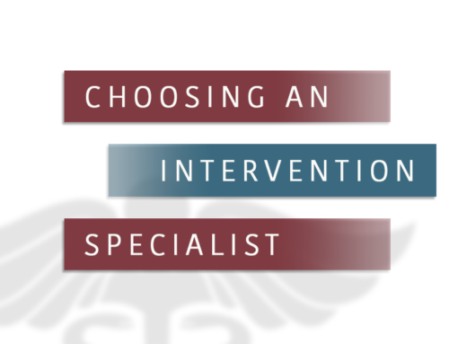 How to Choose a Drug Addiction Intervention Specialist for Your Loved One