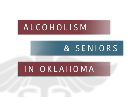 Problems in the Senior Alcohol Abuse and Alcohol Addiction in Oklahoma