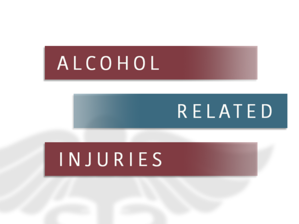 Alcohol Related Injuries