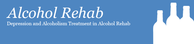 Depression and Alcoholism Treatment