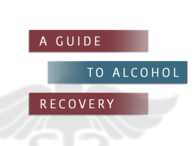 Alcohol Recovery Guide
