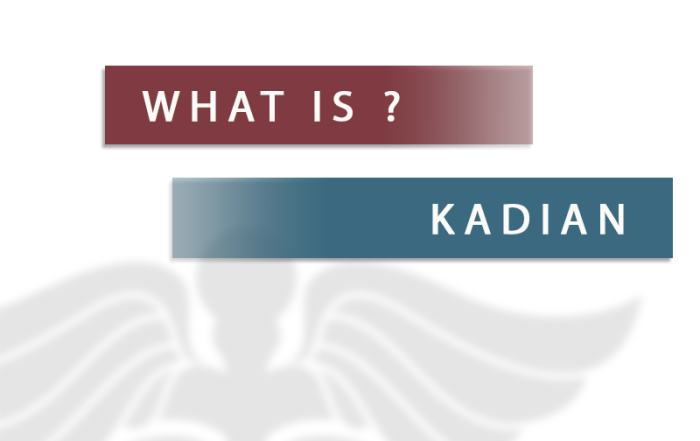 what is kadian