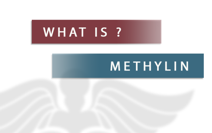 what is methylin