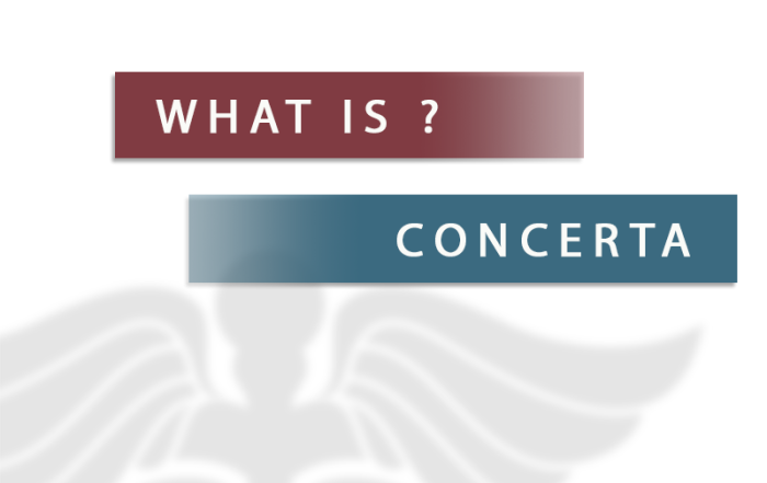 what is concerta