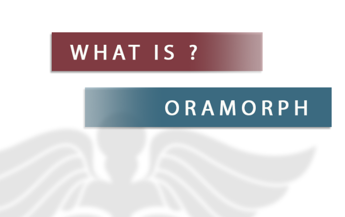 what is oramorph