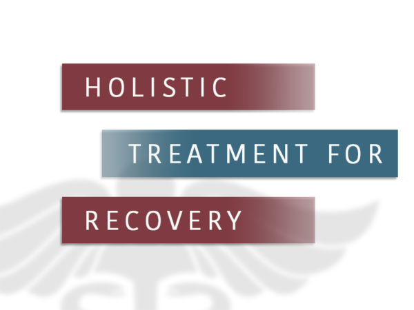 Holistic Treatment For Recovery