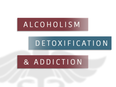 Alcoholism Detox and Addiction