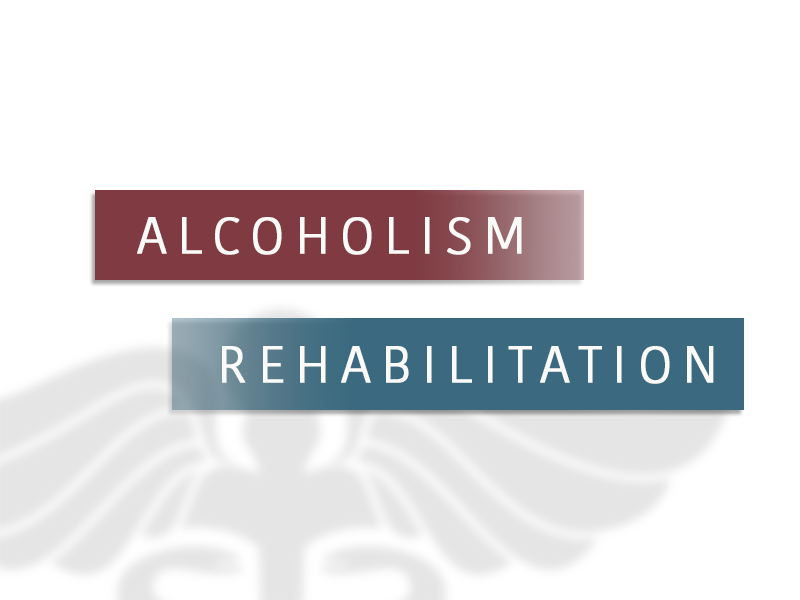 Alcoholism Rehabilitation